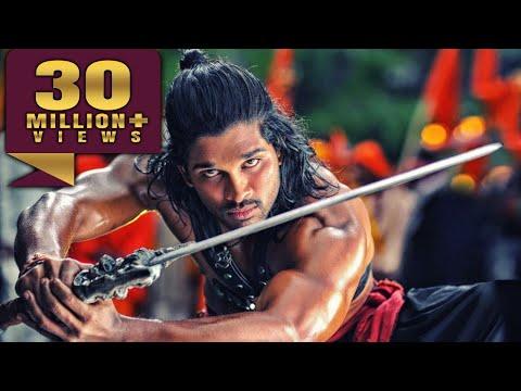 Allu Arjun 2019 New Telugu Hindi Dubbed Blockbuster Movie | 2019 South Hindi Dubbed Movies