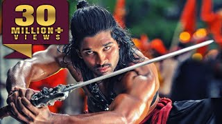 allu Arjun 2019 New Telugu Hindi Dubbed Blockbuster Movie | 2019 South Hindi Dubbed Movies