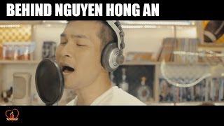 Cảm Tạ Ơn Chúa Nguyễn Hồng Ân | Behind Nguyễn Hồng Ân | Tất Cả Là Hồng Ân