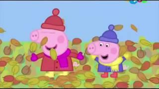 Свинка Пеппа - Джордж и Каша #DJESSMAY