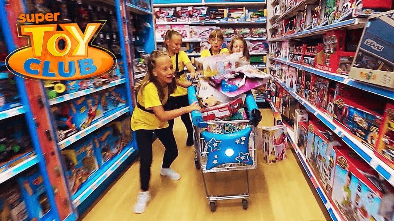 Super Toy Club Spiele Kostenlos Spielen
