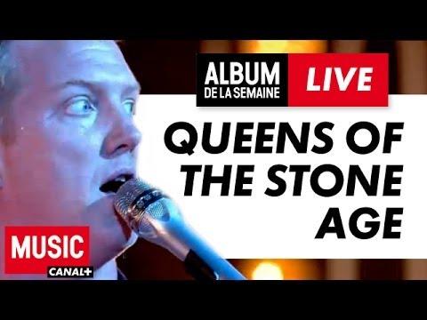Queens of the Stone Age - I Appear Missing - Album de la semaine