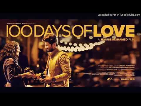 100 days of love- Bgm Ringtones