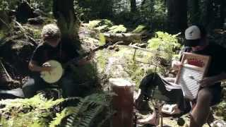 2013 Down by the River Sessions: Hillstomp