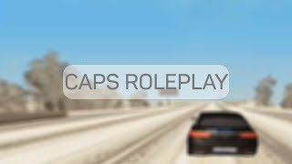 CAPS ROLEPLAY | Winter Pack