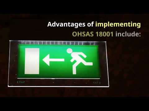 OHSAS 18001 Certification: 5 Benefits of the Health & Safety Standard.