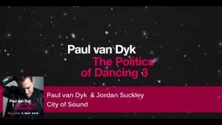 Paul van Dyk - The Politics Of Dancing 3 Album