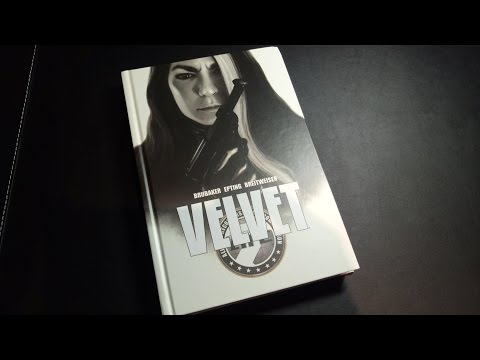 Velvet Deluxe Edition Overview