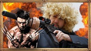 Brutales X-Men Geschnetzel & John Wick TV-Serie - #NerdScope Nr. 1