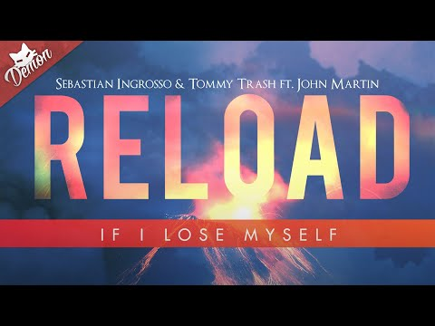 Reload vs. If I lose Myself (Alesso EDC México 2019 Mashup) Mp3