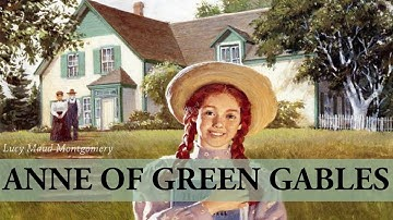 Anne Of Green Gables - Audiobook by Lucy Maud Montgomery