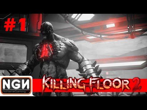 Killing Floor 2 - EP1 Gunslinger ปินคู่สุดเท่ห์ (Steam/PC/Online)