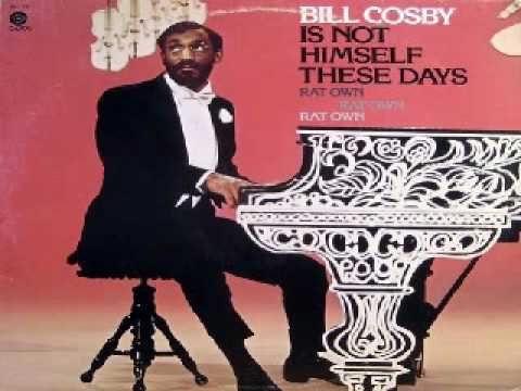 Bill Cosby - I Luv Myself Better Than I Luv Myself