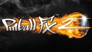 Pinball FX2 - Gameplay PC/HD