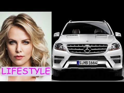 charlize theron lifestyle  (cars, house, net worth)
