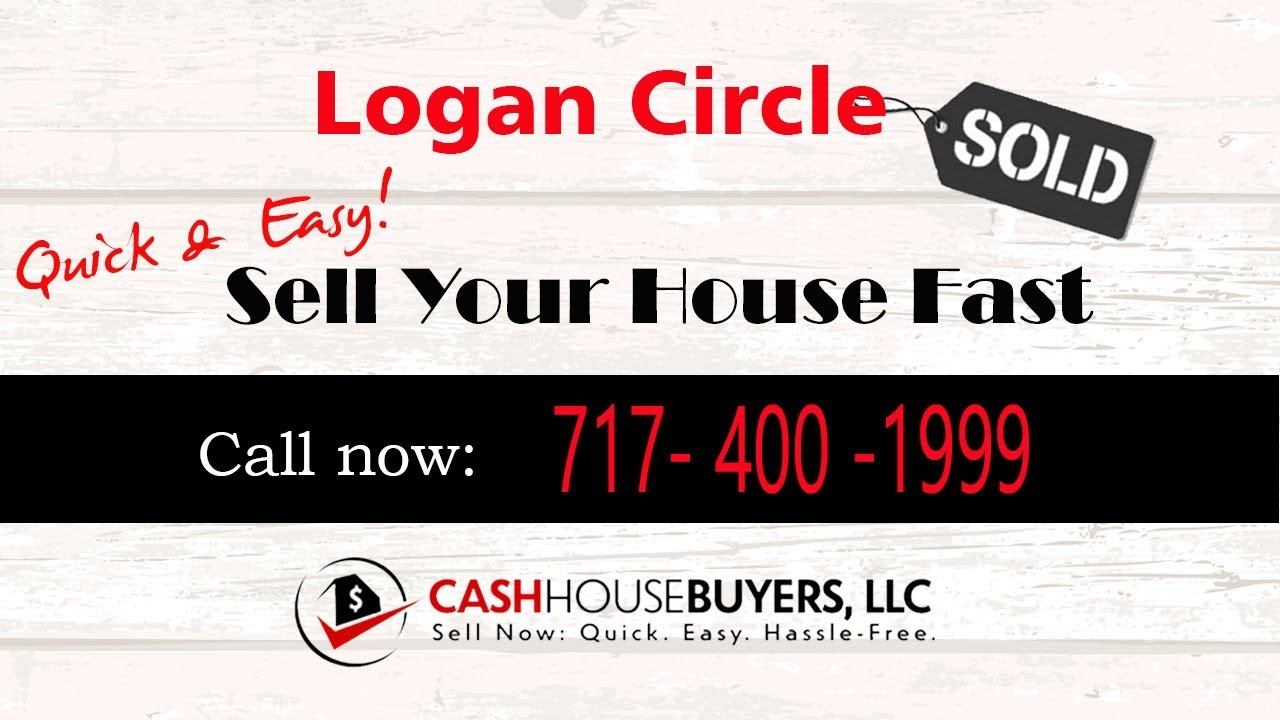HOW IT WORKS We Buy Houses Logan Circle Washington DC | CALL 717 400 1999 | Sell Your House Fast
