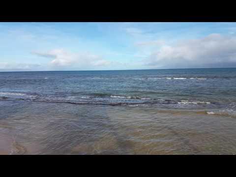 Relaxing Ocean Waves Maui