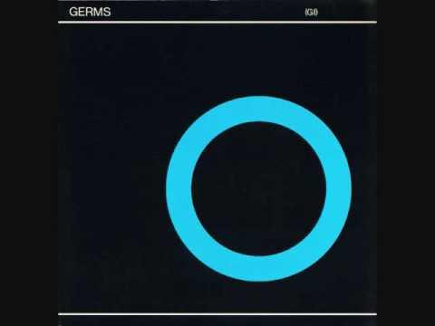 The Germs - Lexicon Devil [Fast version] [HQ]