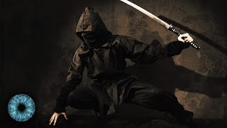 Ninja-Geheimnisse gelüftet! - Clixoom Science & Fiction