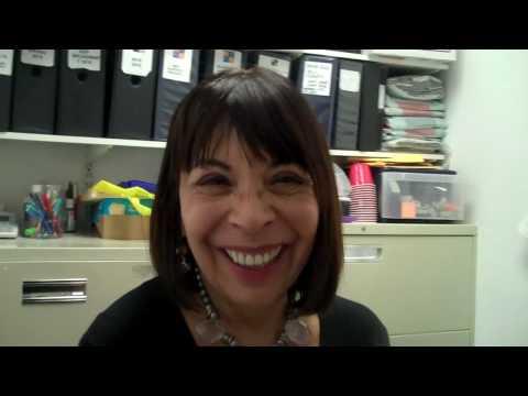 Barbara Dick: Bronx, NYC Language Center, Xenophobia & Teaching Methods by LaRon Batchelor