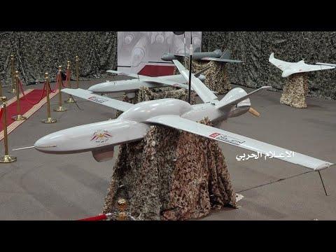 الدفاعات الجوية السعودية تعترض عشر طائرات مسيرة أطلقها الحوثيون  - نشر قبل 4 ساعة
