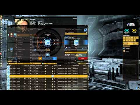 Eve Online Industry: Skill Requirements