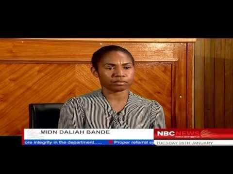 NBC News - FIRST FEMALE MIDSHIPMAN