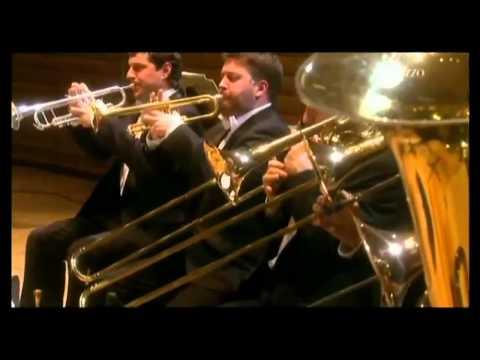 ARCHIVIO IEM Tchaikovsky's Symphony N° 4 Op 36 (Mariinsky Orchestra / Valery Gergiev) [4/4]