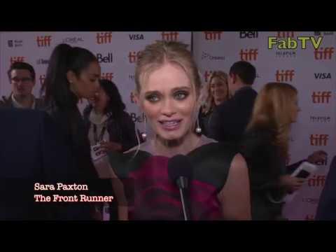 Sara Paxton at
