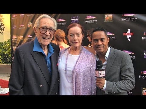 "JAMES KAREN & ALBA FRANCESCA w/ TYRONE TANN - ""MARILYN!"" - A New Musical - Premiere Opening"