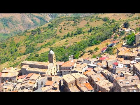 Mistretta,  Messina: You, Me & Sicily  Episode 34