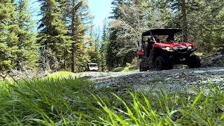 Fisher's ATV World - Mystic Hills Hideaway – Black Hills, SD (FULL)