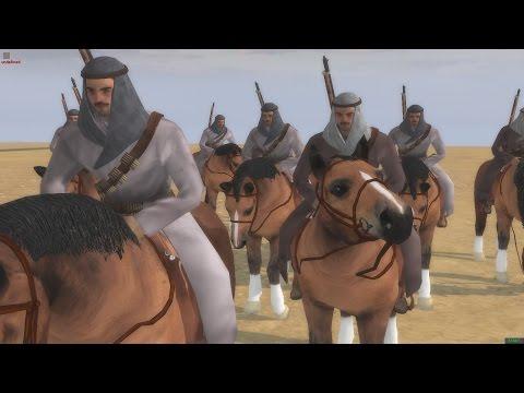 Arab Revolt (Battle of Empires 1914-1918)