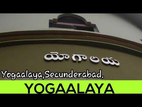 Yogaalaya | Master Yogaashramam | Master CVV Yoga Center