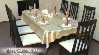 KAMELOT VIP 2011свадьба вип зал(, 2013-01-31T13:51:58.000Z)