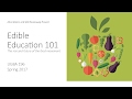 Edible Education 101: Personalized Health, Nutrition, and the Microbiome with Christopher Gardner