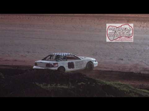 Rome Speedway 6/28/15 Pony Feature!