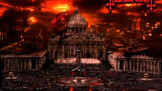 RECRUCIFIXION - IRRELIGION (FULL DEMO)
