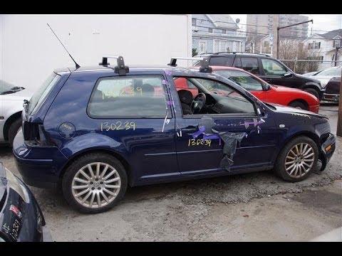 VW Volkswagen OEM Used Parts For Sale