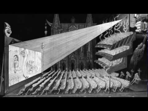 Soen - Canvas (Cognitive) [Lyrics English/Letras Español]