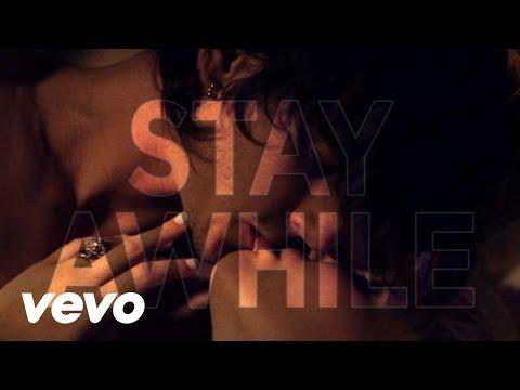Ryan Star - Stay Awhile