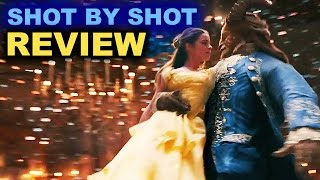 Beauty and the Beast Trailer REVIEW & BREAKDOWN