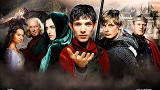 UNIVERSAL: Afsungar Merlin uz tilda Трейлер.