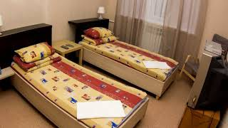 Hotel on Martemyanova - Kemerovo - Russian Federation