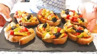 Pratik Ekmek Pizzası / Ayşenur Altan Yemek Tarifleri