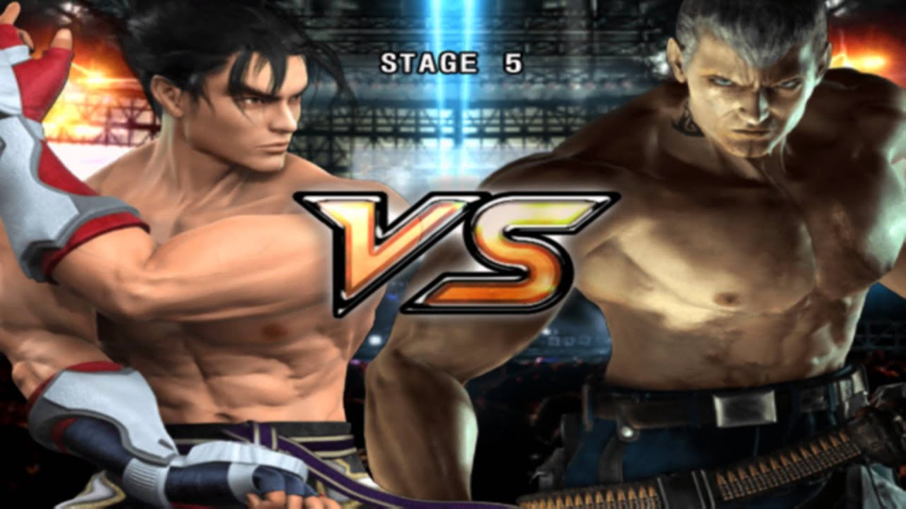jin kazamas story Lars alexandersson (ラース・アレクサンダーソン rāsu arekusandāson) is one of the main characters of the tekken series since his first introduction in tekken 6: bloodline rebellion and is the main protagonist of that game and later one of the main protagonists in tekken 7.