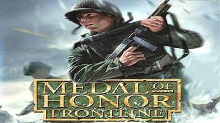 Test de Medal of Honor En Première Ligne sur Gamecube
