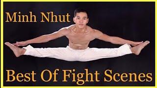 Full Best Fight Scenes: MINH NHUT_मार्शल आर्ट फिल्मों का समापन.<br /> #VõThuậtĐỉnhCao