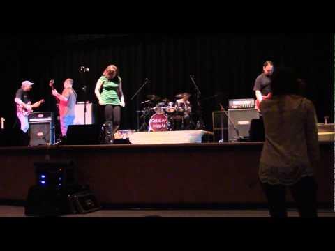 Concert For Casey - Rush Henrietta High School - March 7, 2015