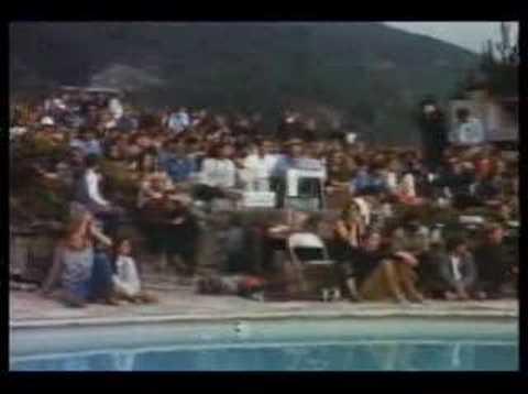 Celebration At Big Sur Part 1